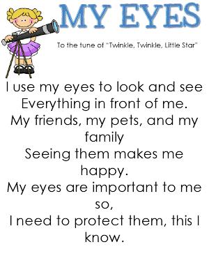 Free Five Senses Activities For First Grade - five sense ...