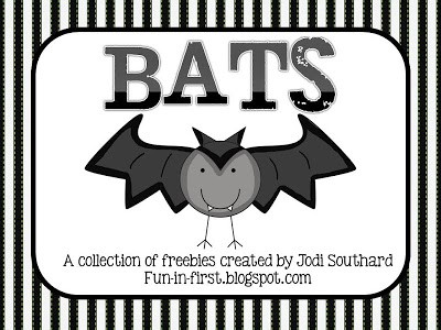 Informative Writing and Bat Freebies