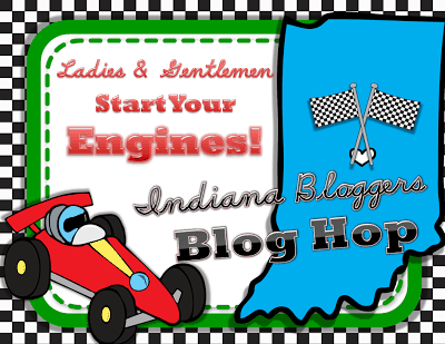 Indiana Bloggers Blog Hop FREEBIE