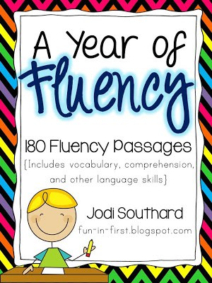 Building Reading Fluency