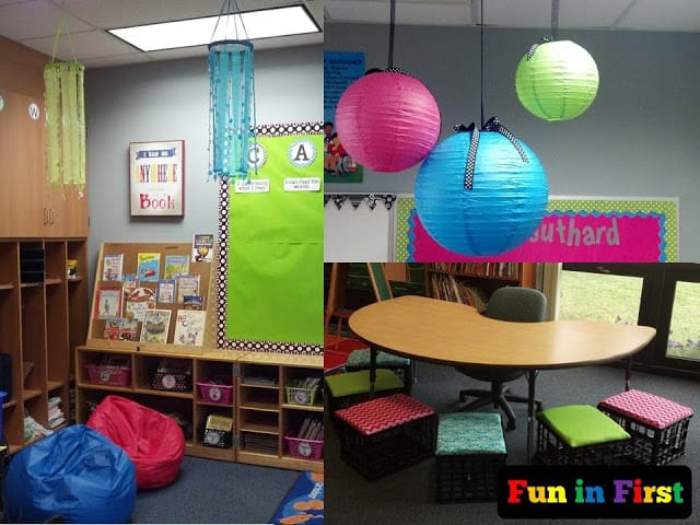 Classroom Decor Instagram ~ Classroom decor archives page of fun in first