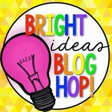 Bright Ideas Hop {Focus Walls}