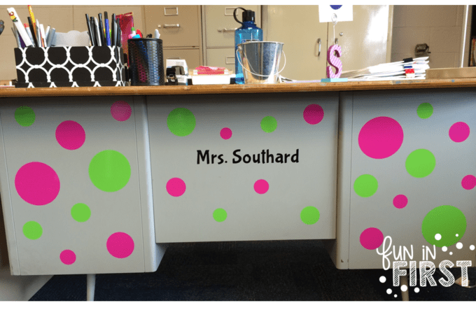 Classroom Sneak Peek & My Lakeshore Learning Obsession