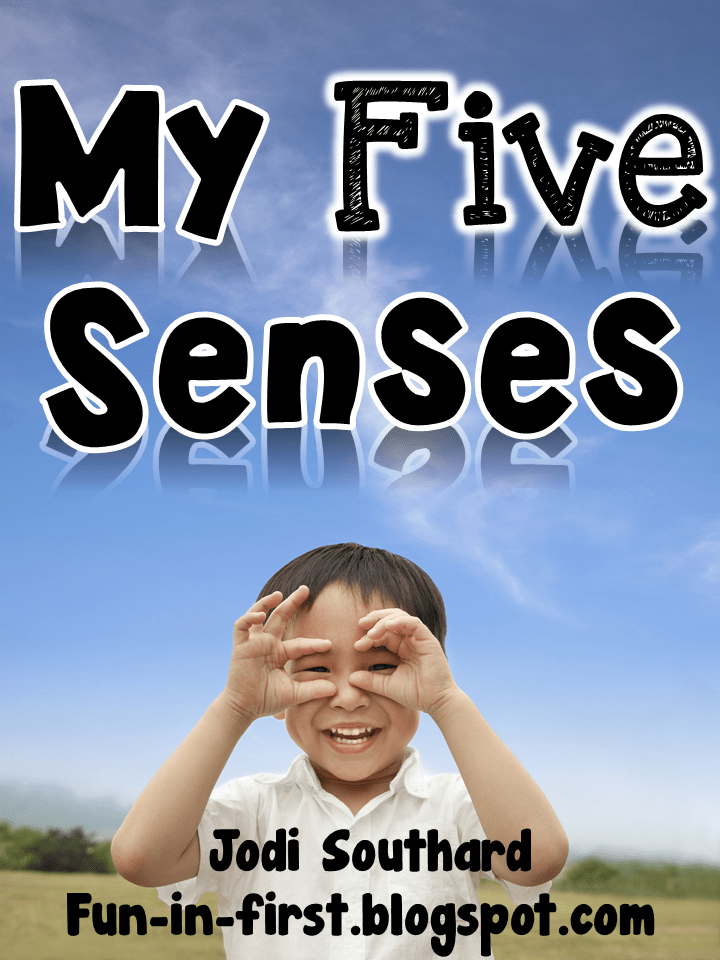 http://www.teacherspayteachers.com/Product/My-Five-Senses-149452