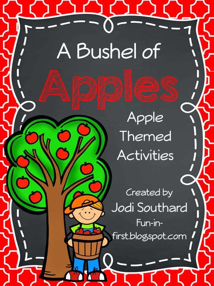 http://www.teacherspayteachers.com/Product/A-Bushel-of-Apples-A-Unit-about-Apples-869162