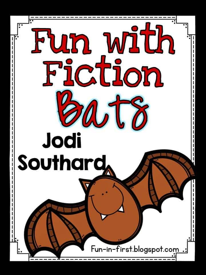 http://www.teacherspayteachers.com/Product/Fun-with-Fiction-Bats-1465998