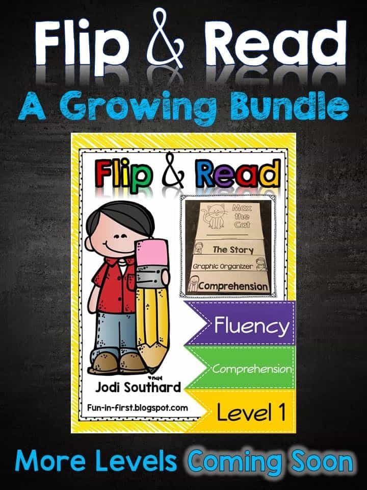 http://www.teacherspayteachers.com/Product/Flip-Reads-The-Bundle-1635983