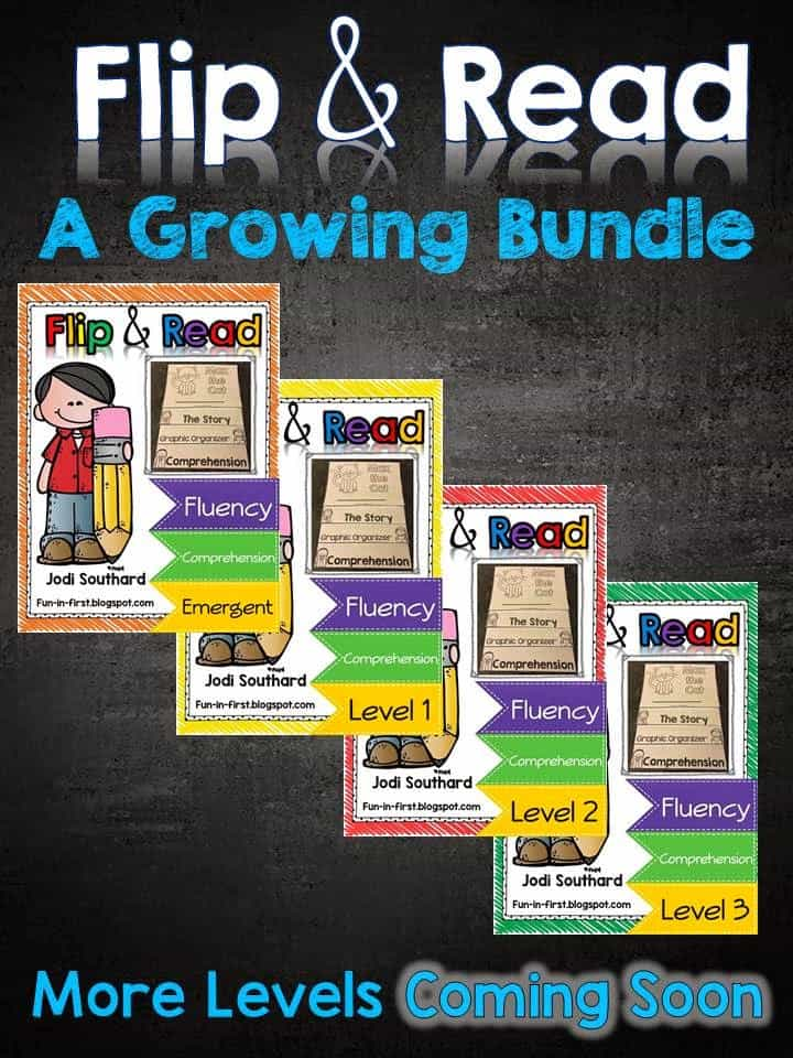 https://www.teacherspayteachers.com/Product/Flip-Reads-The-Bundle-1635983