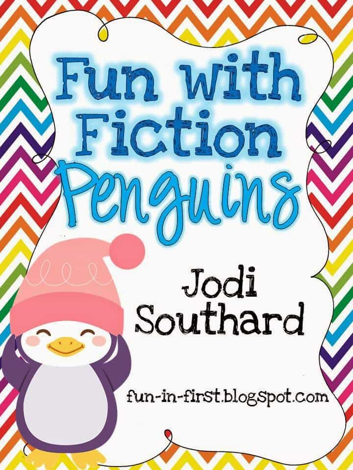 http://www.teacherspayteachers.com/Product/Fun-with-Fiction-Penguins-471940