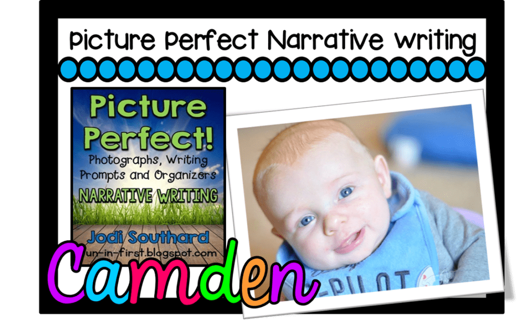 https://www.teacherspayteachers.com/Product/Picture-Perfect-Narrative-Writing-Photograph-Prompts-Graphic-Organizers-1104531