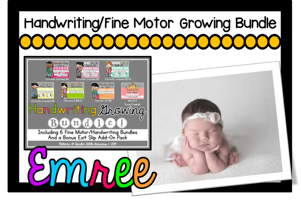 https://www.teacherspayteachers.com/Product/HandwritingFine-Motor-Growing-Bundle-1629932