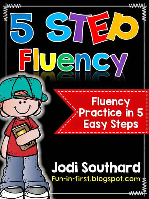 https://www.teacherspayteachers.com/Product/5-Step-Fluency-1741360