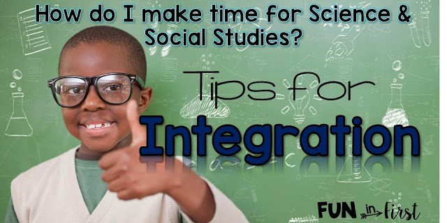 Integrating Science and Social Studies