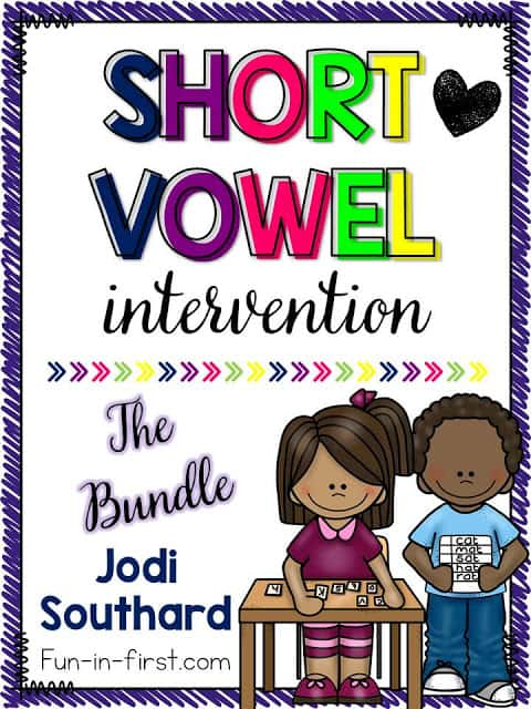 https://www.teacherspayteachers.com/Product/Short-Vowel-Intervention-2097872