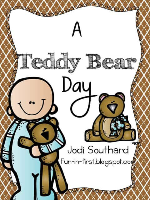 https://www.teacherspayteachers.com/Product/A-Teddy-Bear-Day-880856