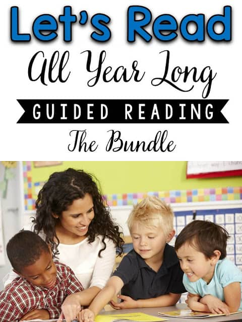 https://www.teacherspayteachers.com/Product/Guided-Reading-All-Year-Long-The-Bundle-2137277