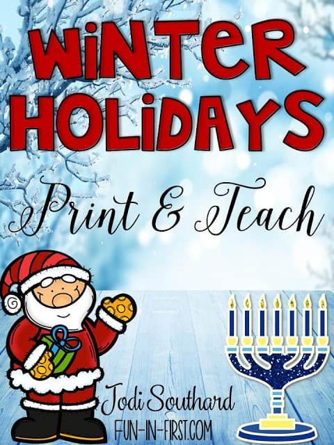 https://www.teacherspayteachers.com/Product/Winter-Holidays-2220200