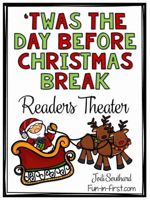 https://www.teacherspayteachers.com/Product/Twas-the-Day-Before-Christmas-Break-Readers-Theater-2259518