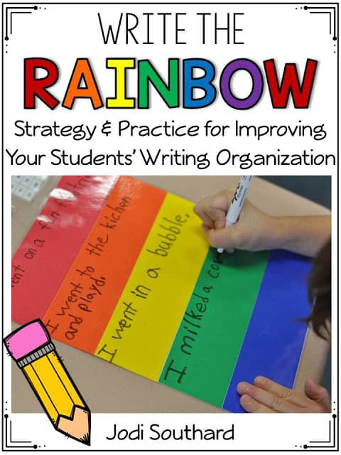 https://www.teacherspayteachers.com/Product/Write-the-Rainbow-An-Organizational-Tool-for-Writing-2455177