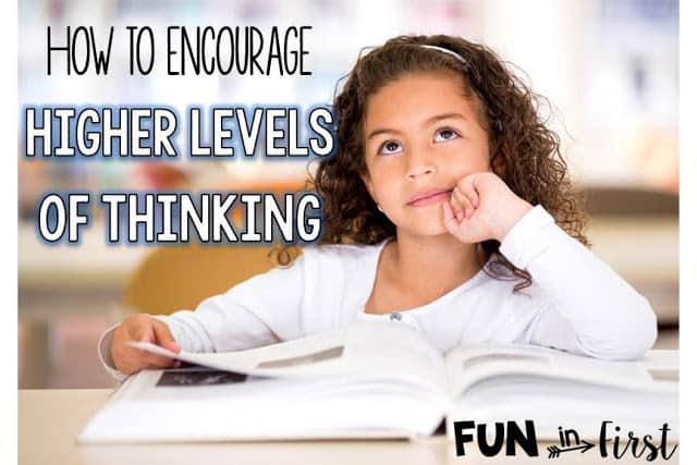 Getting Your Students to Think
