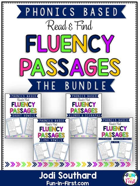 https://www.teacherspayteachers.com/Product/Phonics-Based-Fluency-Passages-The-Bundle-2506144
