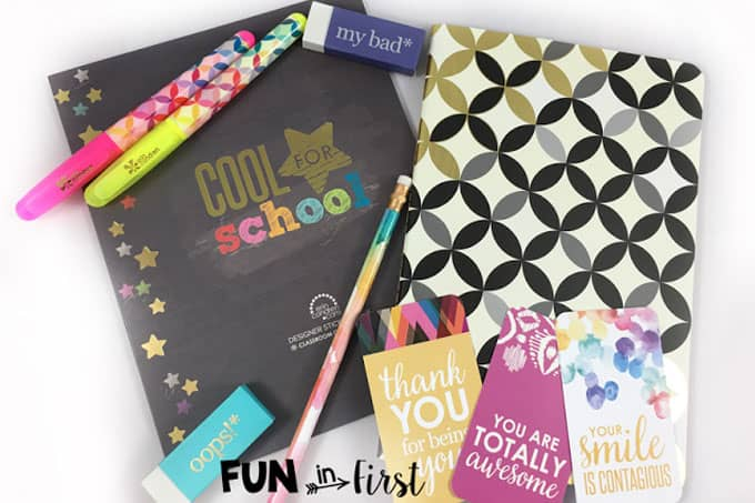 Erin Condren Goodies