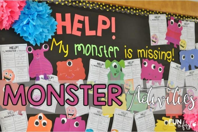 Monster Fun for Everyone
